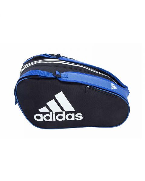PADEL RACKET BAG ADIDAS CONTROL 1.8 BLUE   Padel racket bag adidas 5b42ff6bba