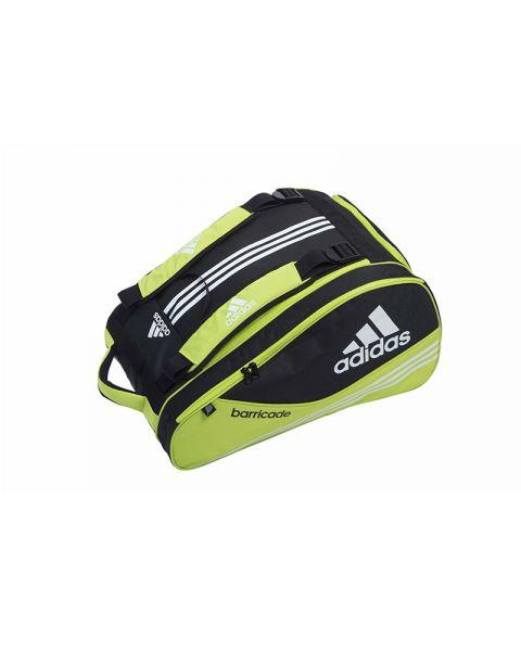 8 Adidas De 1 Jaune Barricade Fluo Padel Sac CtshQdr