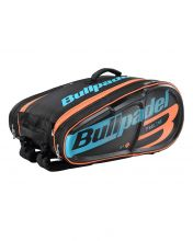 PADEL RACKET BAG BULLPADEL BPP-18001 BLACK