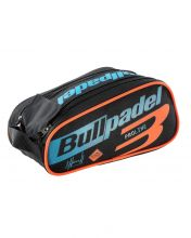 TROUSSE BULLPADEL BPP 18008 NOIRE ORANGE