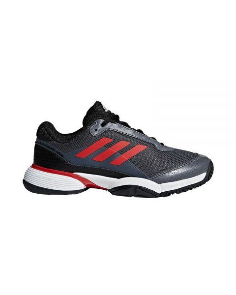 Adidas Barricade Club XJ 2 Scarlet