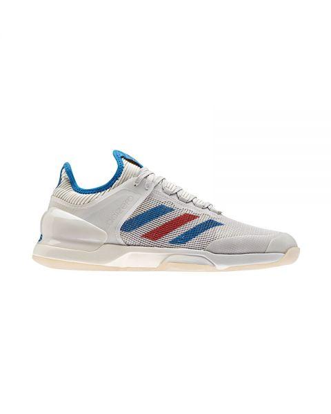Adidas Men/'s Adizero Ubersonic 2 LTD Tennis Shoe Style CM7748