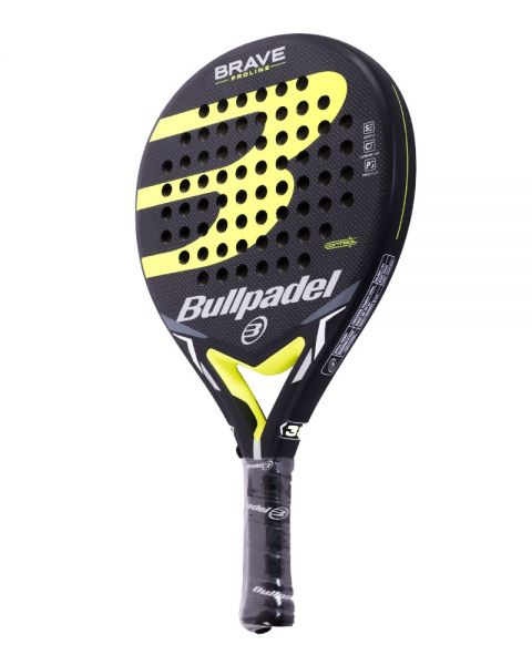 Aburrir amistad cielo  Bullpadel Brave - New padel rackets at the best price on Padel Nuestro