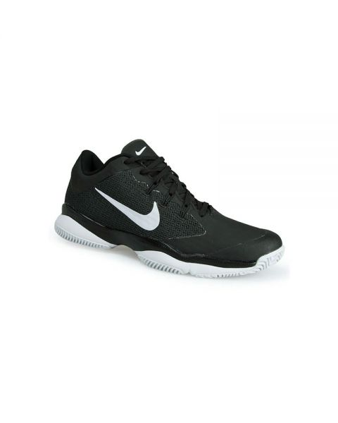 NIKE ULTRA AIR ZOOM ULTRA NIKE NEGRO BLANCO Nike pádel Descuentos 6ee685
