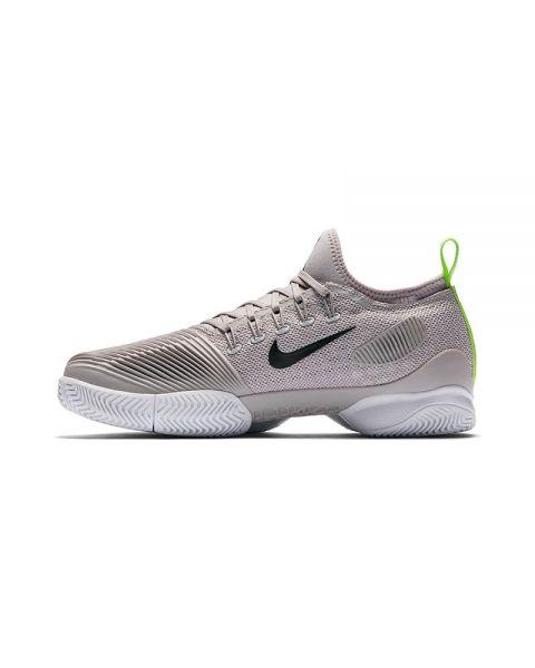 cb664c866 Nike Air Zoom Ultra React Gris Negro