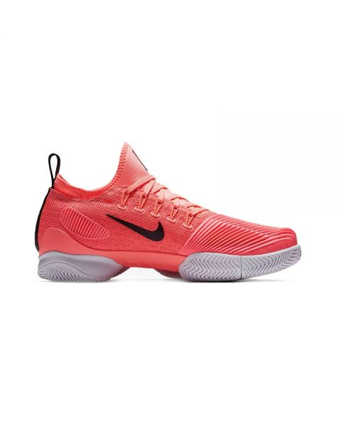 538f9f387a96 NIKE AIR ZOOM ULTRA REACT PINK BLACK - Shoes at the best price