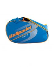 BULLPADEL BPP-18004 BLUE ORANGE PADEL RACKET BAG