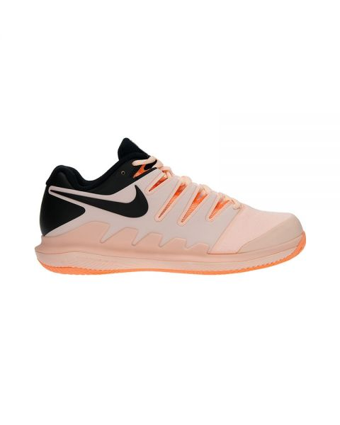 82407e5da561a Nike Air Zoom Vapor X Salmon Black Women - Padel shoes offer