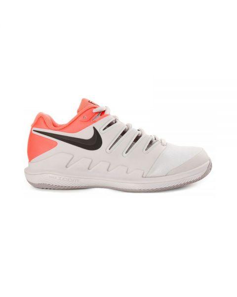 Nike Air 001 Zoom Grey Pink Clay Niaa8025 Vapor X Women qpSzUMV