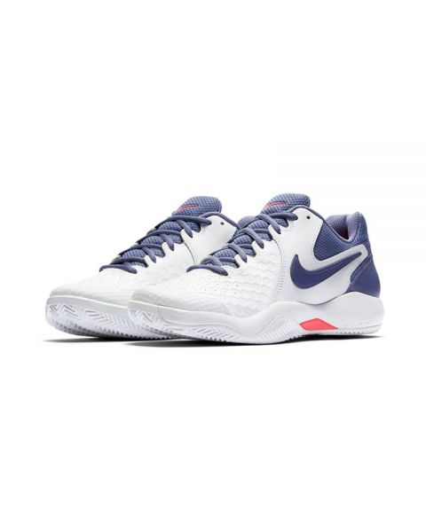 7bb6a6ac0cd NIKE AIR ZOOM RESISTANCE CLY WHITE VIOLET WOMEN NI922065 157