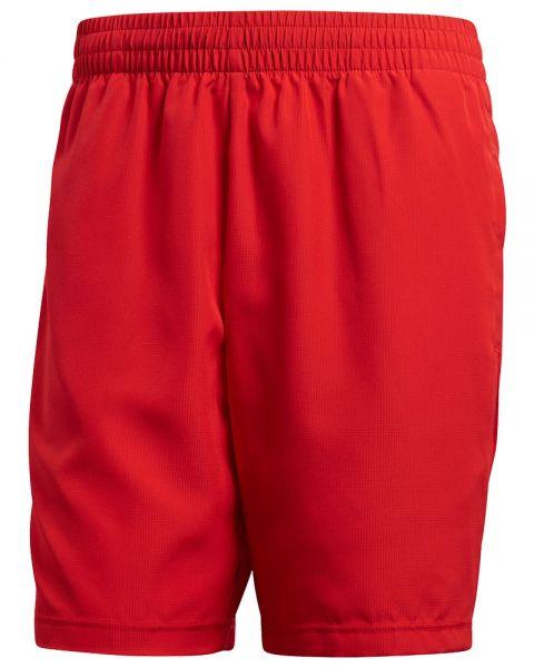 1ab6907108b Pantalón Corto ADIDAS Club Rojo - Ropa deportiva en oferta - Pádel