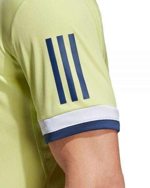 En Pádel Oferta De 3 Club Y Amarillo Ropa Stripes Polo Adidas Tenis qZw40Zv