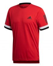CAMISETA ADIDAS CLUB ROJO