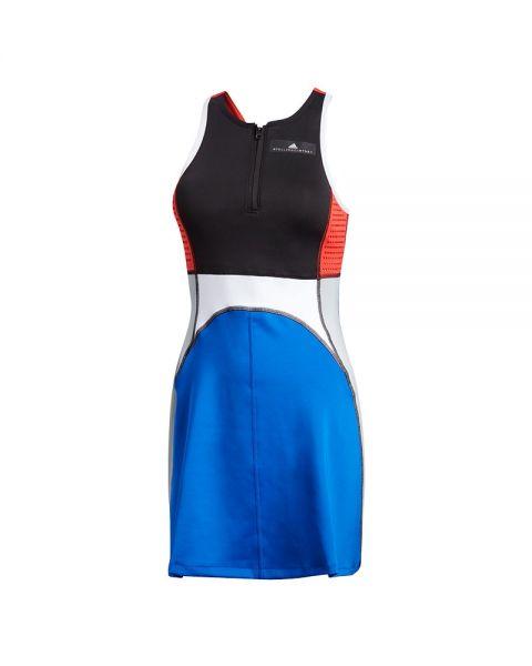 Vestido ADIDAS ADIDAS Barricade Negro Azul en Rojo Descuento en ropa Negro deportiva 58bb75d - grind.website