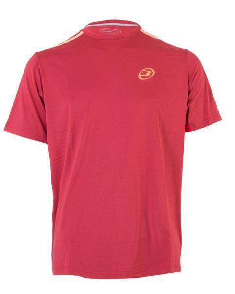 camiseta-bullpadel-tubuelo-rojo