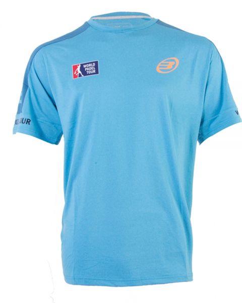 camiseta-bullpadel-chia-turquesa-vigore