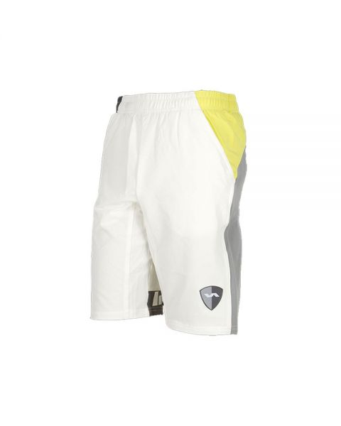 ced16279643d PANTALON CORTO VARLION TECH PRO BLANCO
