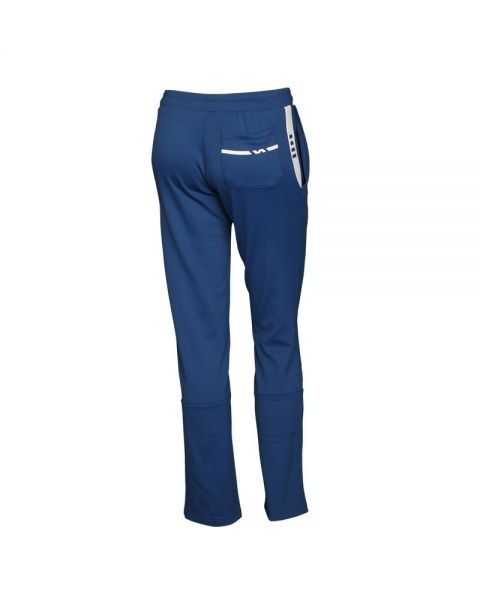 PANTALON LARGO VARLION MD13W10 AZUL