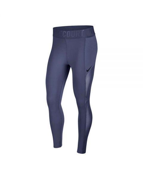 Power Azul Nike Textil Y Mallas Court Tenis Mujer Pádel w7ECx4ZqI