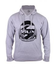 SWEAT SIUX PREMIUM GRIS JUNIOR