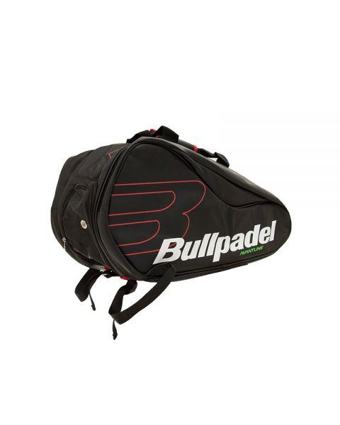 00e009a0 Bullpadel Avantline BPP 18003 black padel racket bag   Bullpadel ...