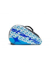 PADEL RACKET BAG STAR VIE TOUR BLUE