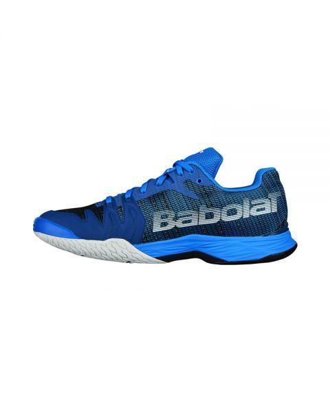 adidas blu jet