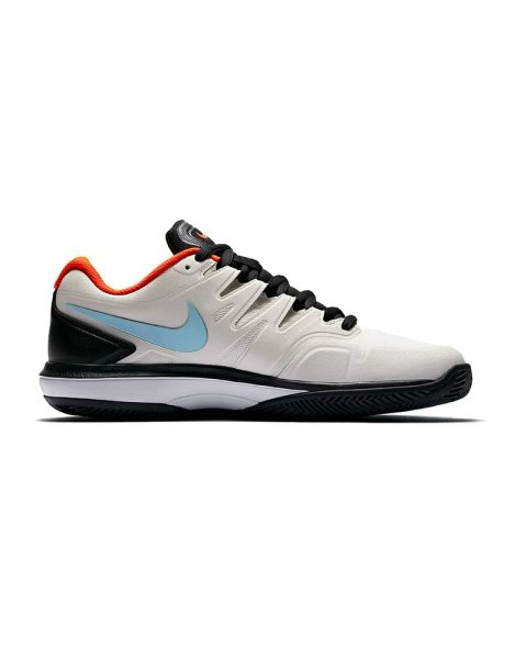 bdd09ca8ead8b Nike Air Zoom Prestige Clay white - Perfect fit