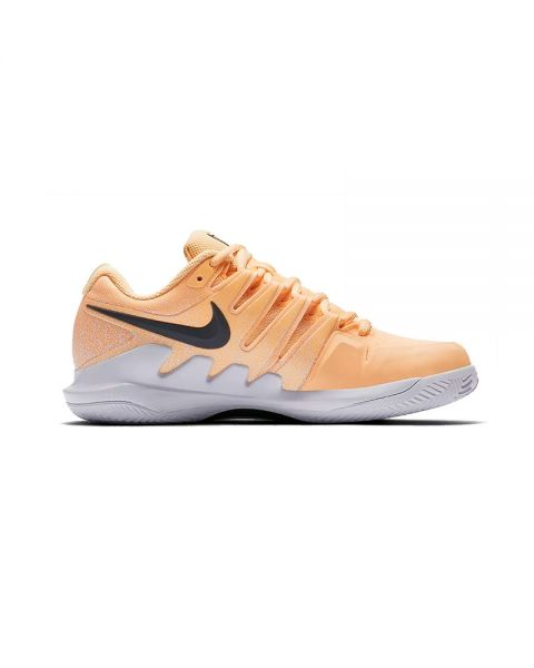 Nike Air zoom Vapor X Clay Women Orange - Lower price 7a99615dc