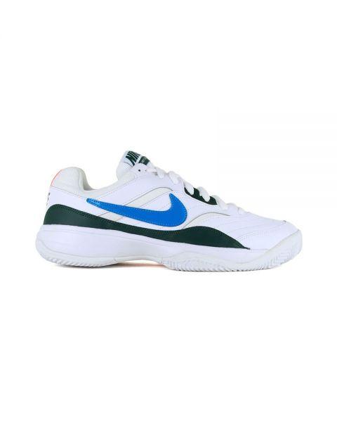 103 Nike Scarpa Ni845026 Clay Lite Leggera Court Comoda E wF7R7qXnA