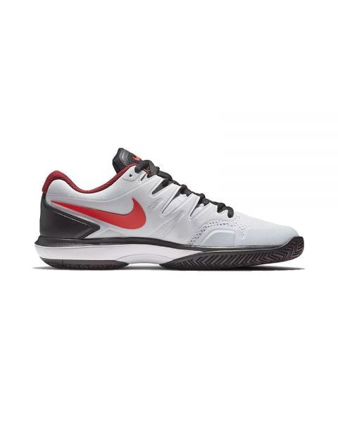 separation shoes ba6e9 73e9d NIKE AIR ZOOM PRESTIGE HC PLATA NEGRO NIAA8020 016