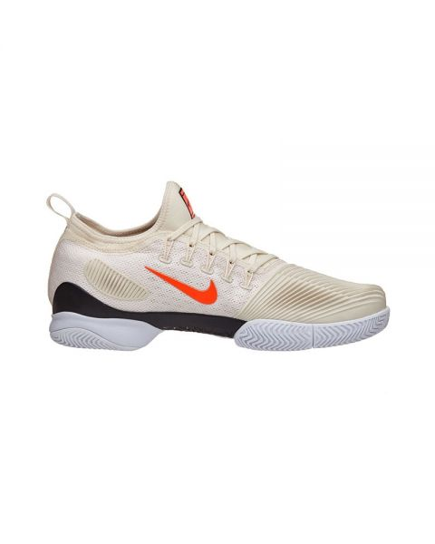 758657df3e46 Nike Air Zoom Ultra React HC beige - With Zoom Air cushioning