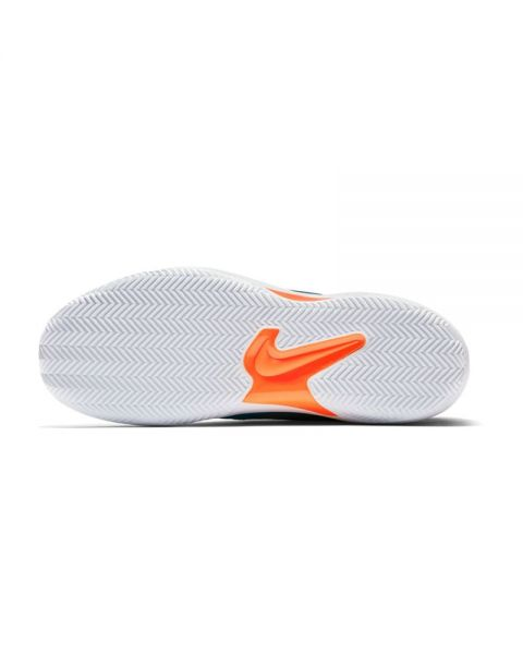 mal humor Deportes pronóstico  Nike Air Zoom Resistance Clay Turquoise - Great quality