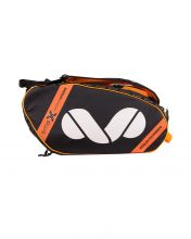 EME BAG TI EXTREME ORANGE GREY PADEL RACKET BAG