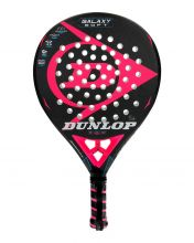 DUNLOP GALAXY SOFT BLACK FUCHSIA