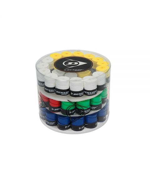 ed653cad9 Dunlop Tour Dry overgrip cube colours - Quality at the best price