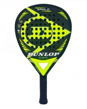 DUNLOP APOLO BLACK YELLOW