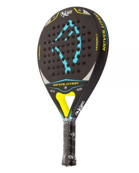 Kaitt Revolution - Advanced level racquet for a game of control 95472177c571b