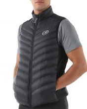 BULLPADEL OVIA BLACK VEST