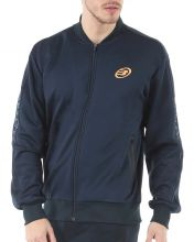 BULLPADEL OTATI NAVY BLUE SWEATSHIRT