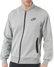 BULLPADEL OTATI GREY SWEATSHIRT