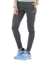 BULLPADEL VENQUERO GREY WOMEN SWEATPANTS