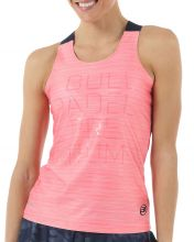 BULLPADEL VOSER SALMON WOMEN SHIRT