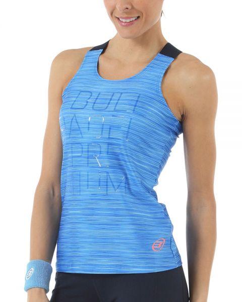 camiseta-bullpadel-voser-azul-mujer