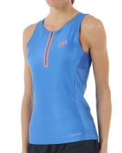 BULLPADEL VALDEMA BLUE WOMEN SHIRT