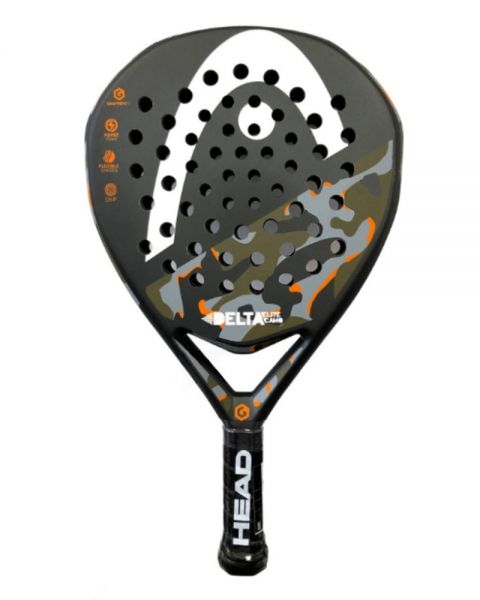 Head Graphene Xt Delta Elite Camo