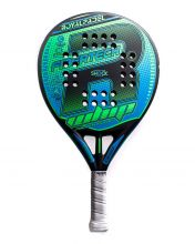 ROYAL PADEL RP 790 WHIP POLYTHENE 2019