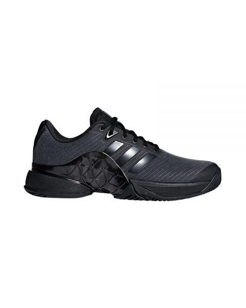 Orgulloso principalmente Acostumbrar  ADIDAS Barricade 2018 Ltd Black - Perfect and comfortable fit