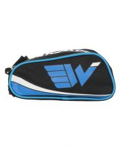 BEAUTY CASE WINGPADEL BLU NERO