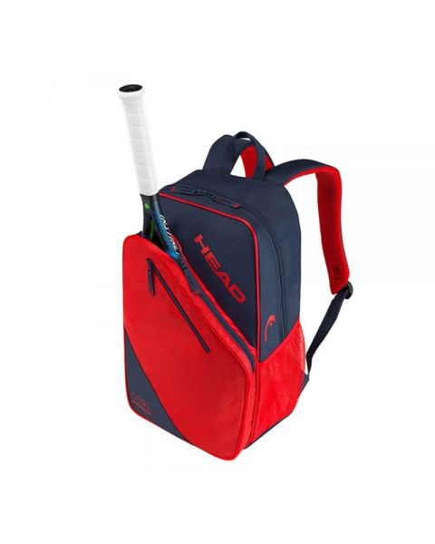 8520f4ee Head Core 2018 blue red backpack - Easy to transport